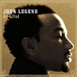 John Legend – Get Lifted