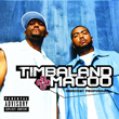 Timbaland & Magoo – Indecent Proposal