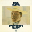 King Curtis – Everybody's Talking