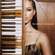 Alicia Keys – The Diary Of Alicia Keys